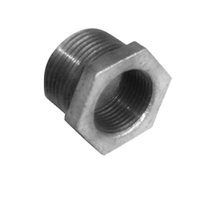 Fig-no.241 bushing malleable iron pipe fitting