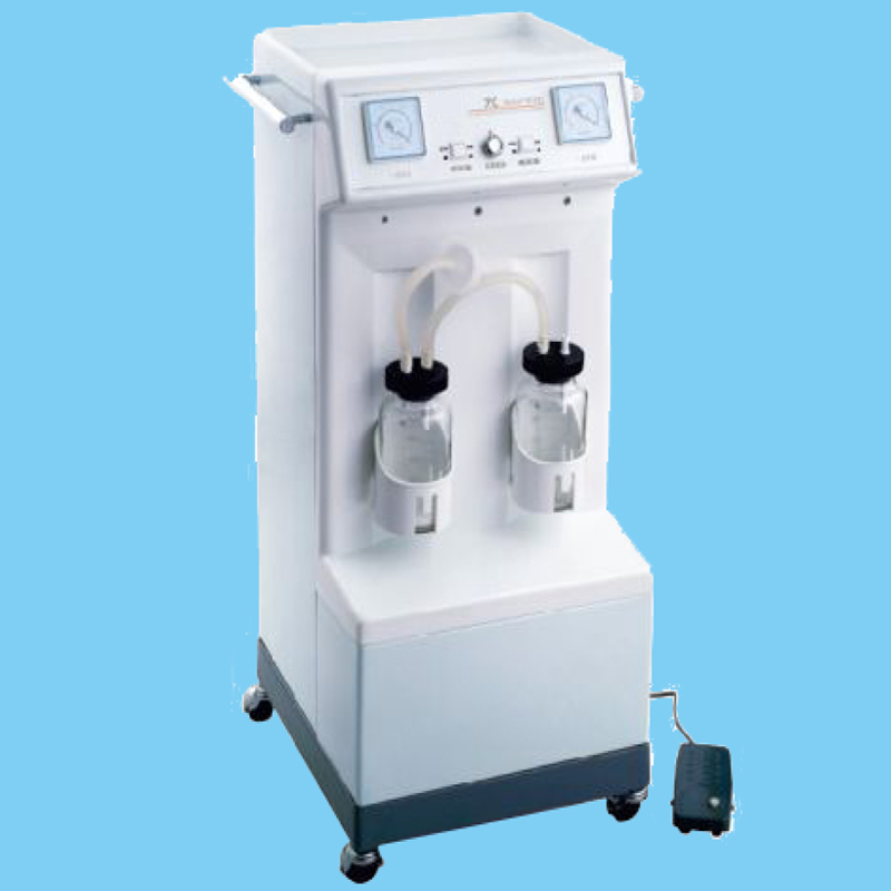 High Quality Sputum Suction Machine - Electrical induced abortion suction apparatus – Med Site