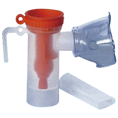 Low price for Airway Clearance Machine - Disposable Nebulizer cup and mask sets – Med Site