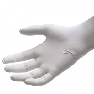 Top Quality Examine - Nitrile gloves, nitrile cleanroom gloves – Med Site