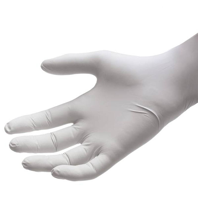 Manufacturer for Protection Suit Clothes - Nitrile gloves, nitrile cleanroom gloves – Med Site