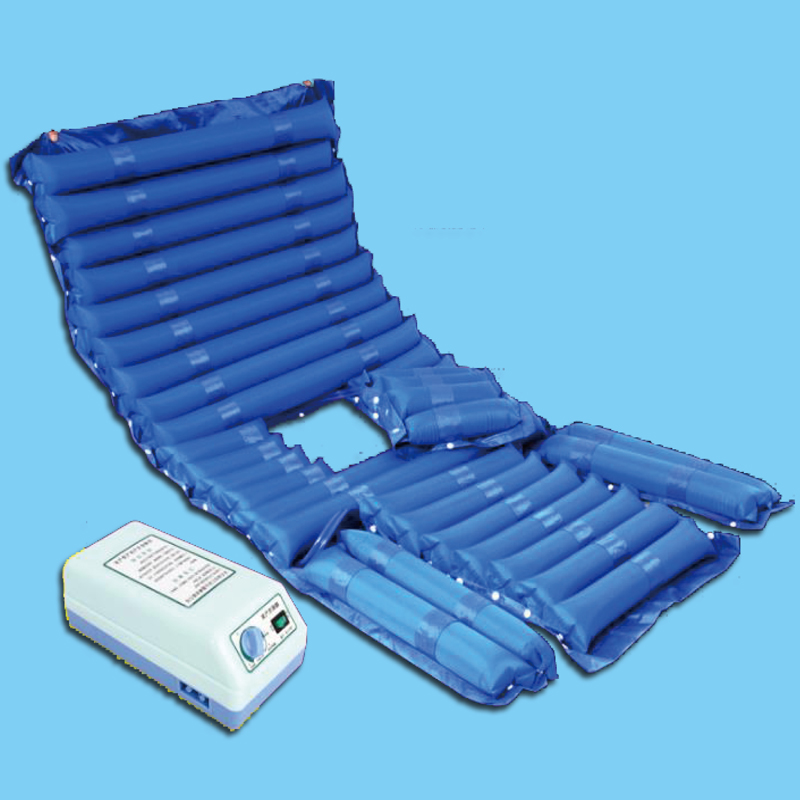 Hot sale Hospital Bed Air Mattress With Pump - Alternating pressure mattress Ⅱ – Med Site