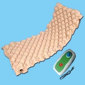 OEM manufacturer Alternating Pressure Mattress & Pump System - Alternating pressure mattress Ⅲ – Med Site