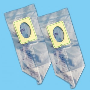 High Quality Urine Collection Bag - Infant urine collection – Med Site