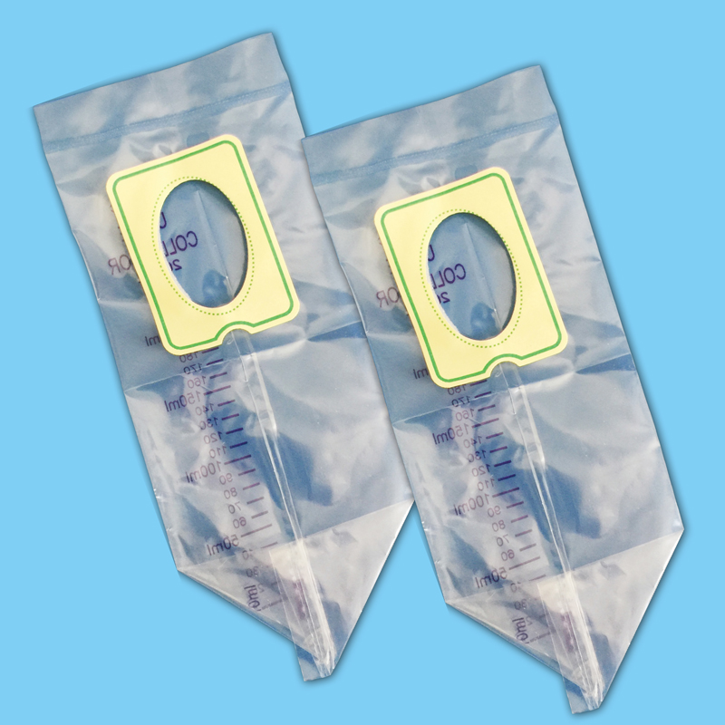 Hot New Products Overnight Drainage Bag - Infant urine collection – Med Site