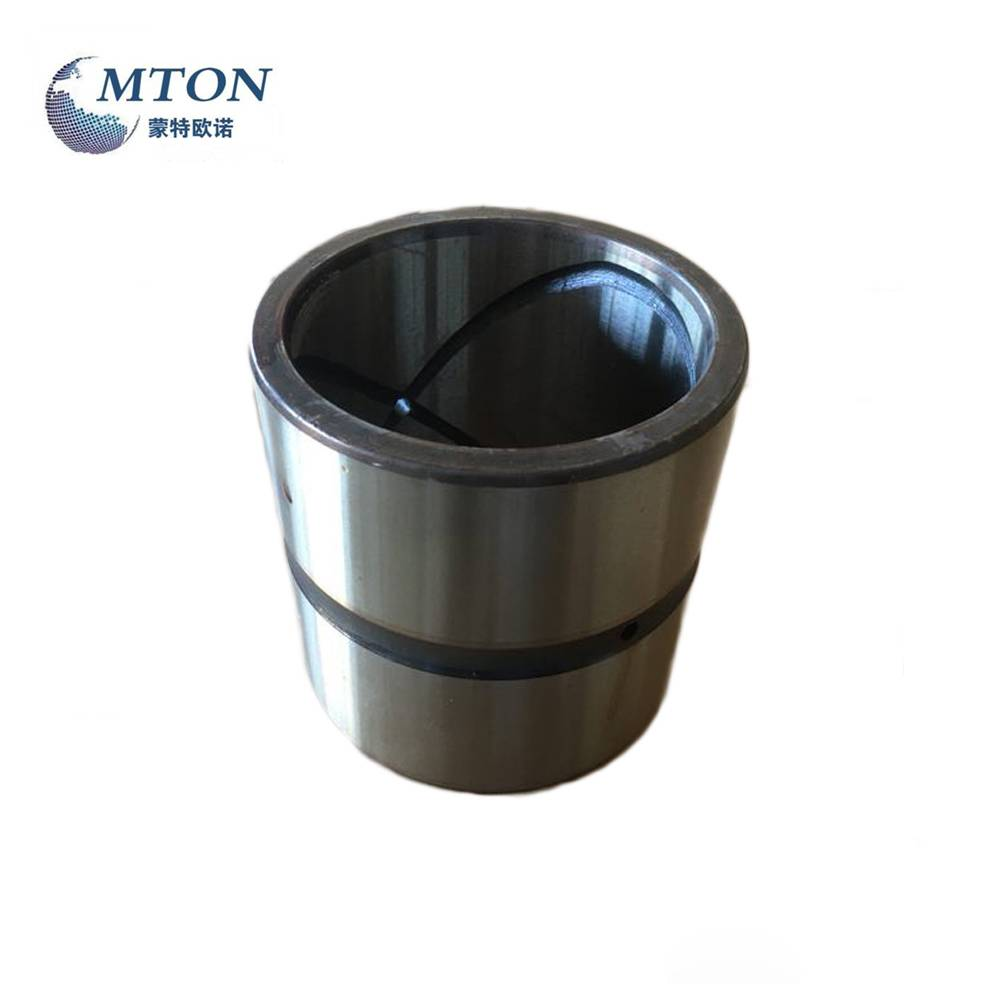 Top Suppliers Hammer Front Cover - Sb50 Soosan Hydraulic Rock Breaker Inner Bushing & Outer Bushing – Monteono Featured Image