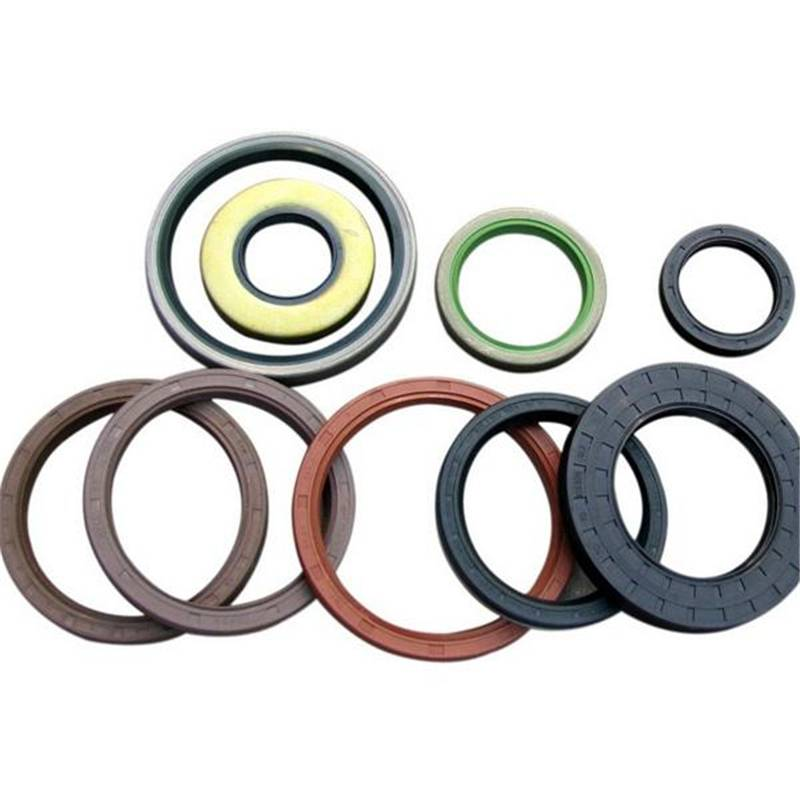 Factory Supply Hydraulic Seal Tool - Hydraulic Pilot Valve Oil Seal Valve Seal Kit For soosan Excavator Joystick Seal Parts – Monteono