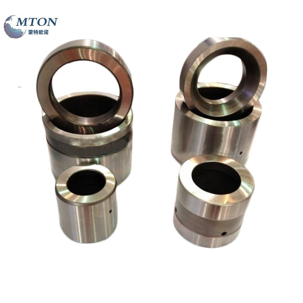 Bottom price Front Cover - SOOSAN SB50 hydraulic breaker tool chisel and  front cover wearing bush cylinder bushing chisel diameter 100mm – Monteono