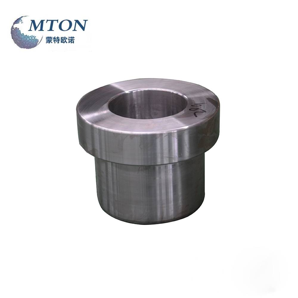 Top Suppliers Hammer Front Cover - Sb50 Soosan Hydraulic Rock Breaker Inner Bushing & Outer Bushing – Monteono