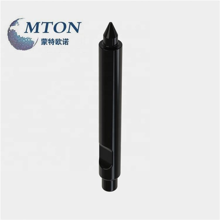 18 Years Factory Breaker Chisel For Hb - Excavator parts Montabert hydraulic breaker MT15 rock chisel – Monteono
