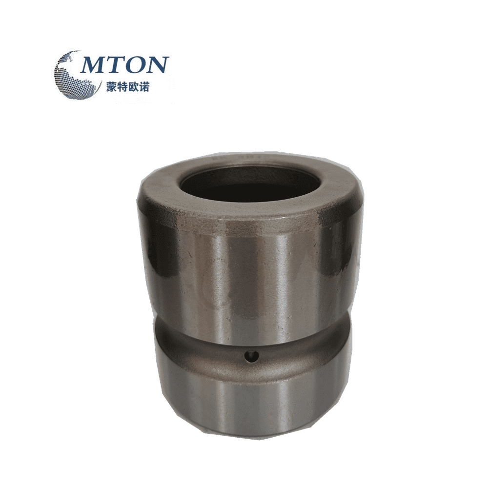 Front cover lower bushing for Excavator Hydraulic Breaker  With 140mm Chisel SOOSAN SB81