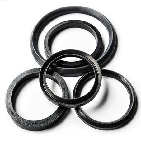High Quality Pump Oil Seal Kit Used For Excavator Cylinder Seal Kit Hydraulic Breaker Hammer Parts Boom Rod Piston Seal Kit