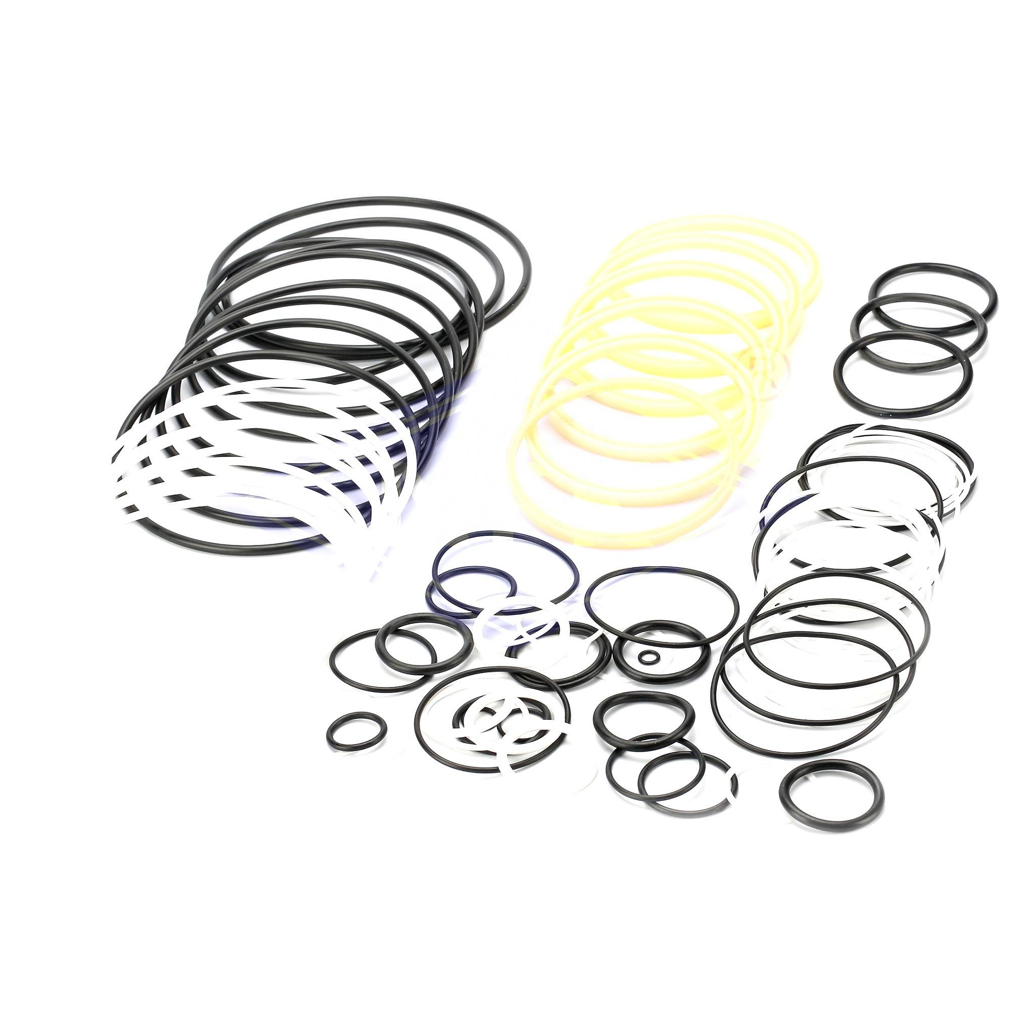 Discountable price Hb20g Seal Kit - DEMO 210 DEMO230 DEMO140 Hydraulic Seal Kit Hammer Breaker Seal kit Excavator Parts Seal Kits – Monteono