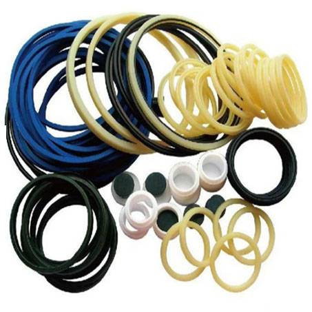 Reliable Supplier Hydraulic Cylinder Arm Seal Kit - MONTABERT V1200 BRV45 BRV43 Hydraulic Breaker Hammer Pump Oil O-Ring Rubber Seal Kit Excavator Cylinder Seal Kit With Low Price – Monteono