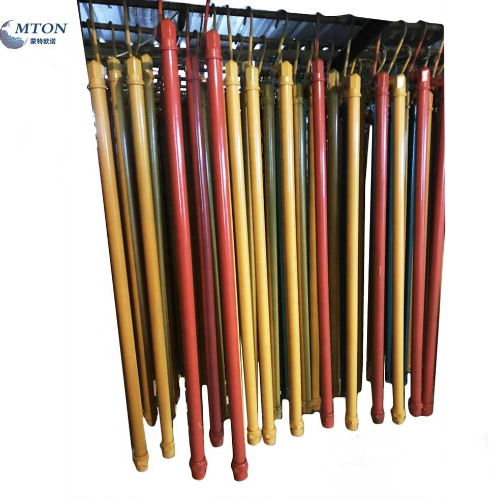 China Gold Supplier for Silence Breaker - Excavator Boom Arm Attachment Breaker Pipes Hydraulic Oil Hose Piping Pipe Line Hammer Installation Kit Pipings – Monteono