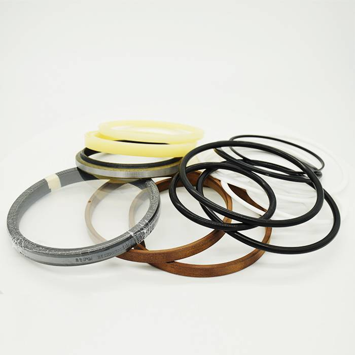 Road machinery building parts, durable and wear-resistant Soosan SB121 breaker hammer seal kit Featured Image