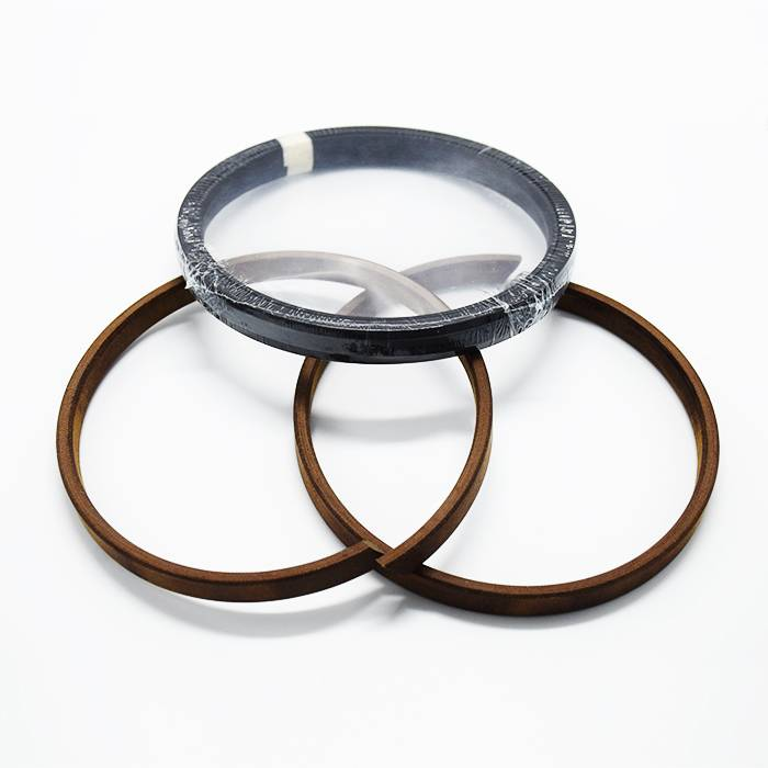 Road machinery building parts, durable and wear-resistant Soosan SB121 breaker hammer seal kit