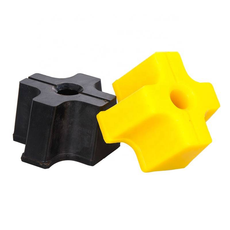 Manufacturing Companies for Hydraulic Rock Crusher – Sb121 Hydraulic Breaker Hammer Damper, Upper Cushion Elastic Pad – Monteono