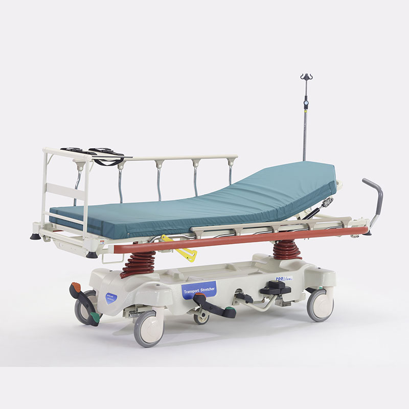 Transport stretcher Featured Image