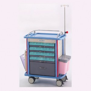 2020 China New Design Medical Equipment Trolley - Medicine Trolley – Pukang