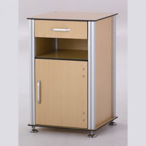 Professional China Pmobile Bedside Cabinet – Bedside cabinet D-14 – Pukang