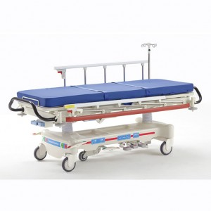 Reasonable price Emergency Room Stretcher - Transport stretcher – Pukang