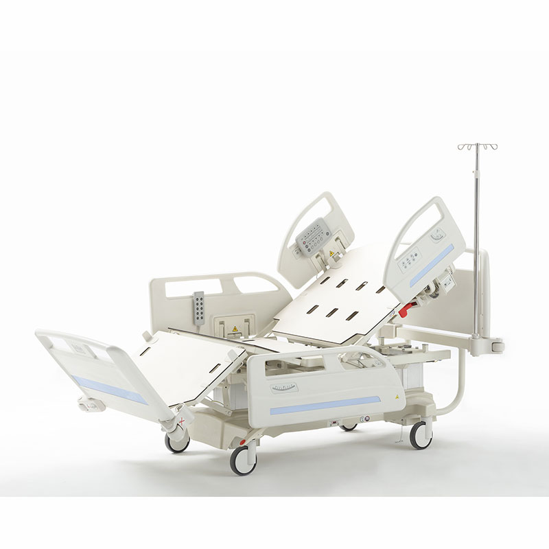 Multifunction Electric ICU Bed Featured Image
