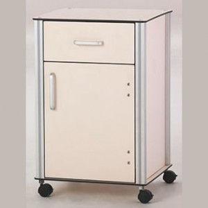 High Quality Hospital Emergency Cabinet - Bedside cabinet D-13 – Pukang