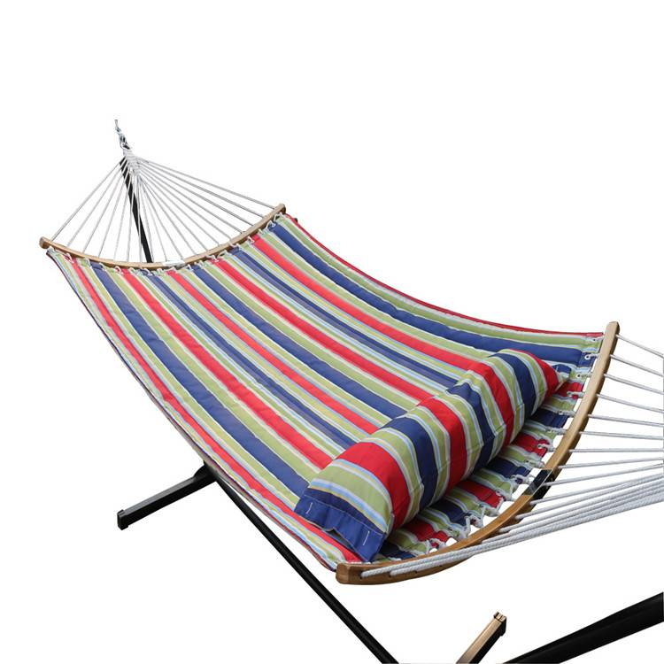 High definition Hammock With Stand Set – Convenient To Carry Folding Camping Hammock Chair With Stand – Top Asian
