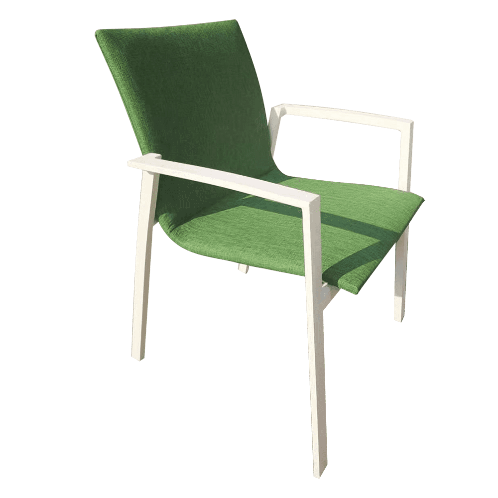 Hot Sale Aluminium Office Dinning chair living room chair outdoor chairs