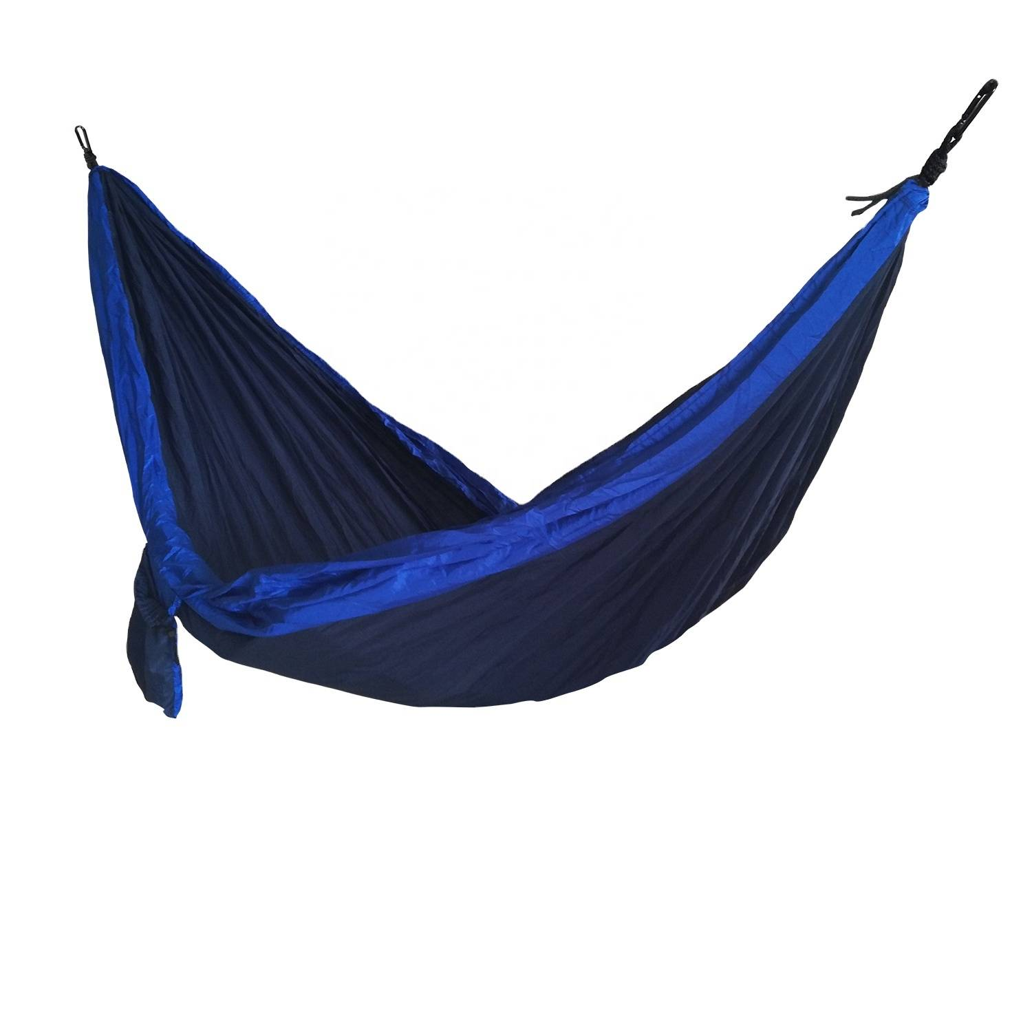 Outdoor Light weight  Nylon Single Camping Hammock