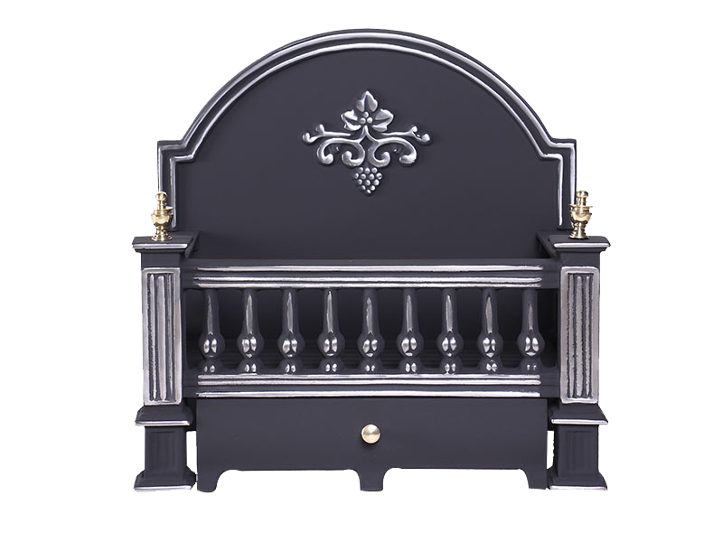 Hot Sale for Cast Iron Electric Stove Fire - BFFB02 – Womho