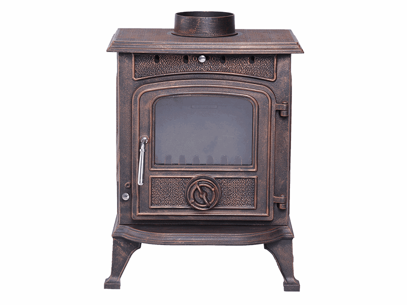 Lowest Price for Victorian Cast Iron Fireplace Surround - Antique cast iron fireplace – Womho