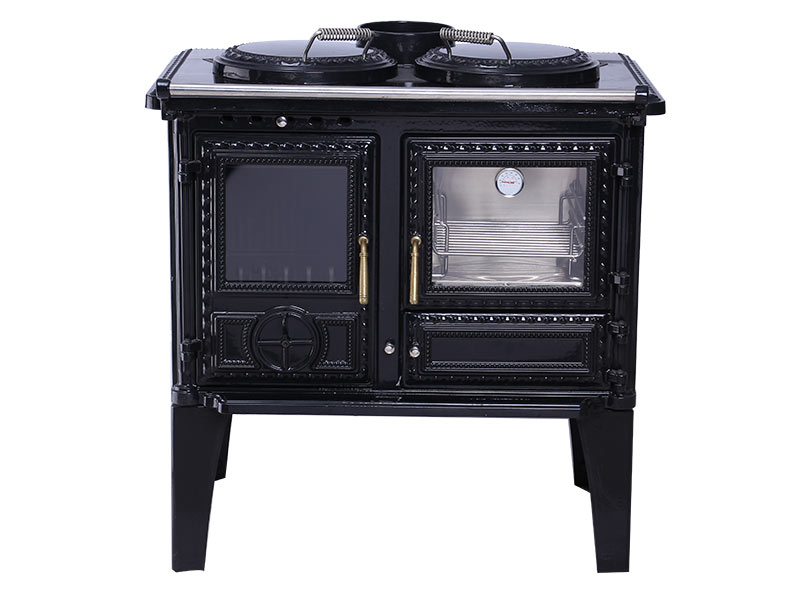 Manufacturer of Cast Iron Mantle - BST98 – Womho