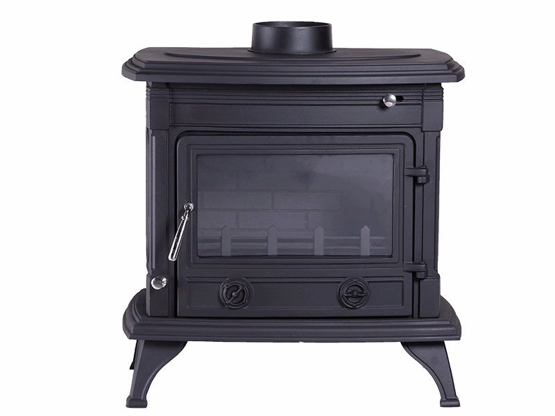 OEM/ODM China White Cast Iron Fireplace - BST66 – Womho