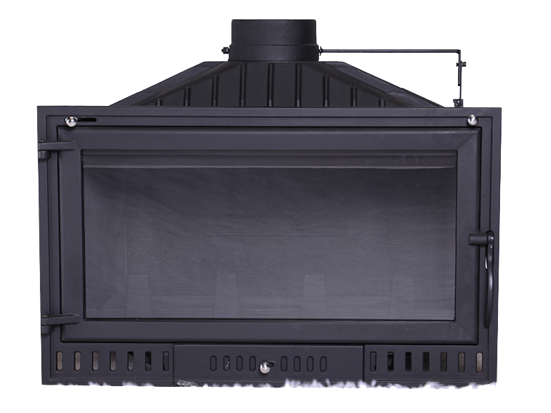 Reasonable price Cast Iron Combination Fireplace - BST89L – Womho Featured Image