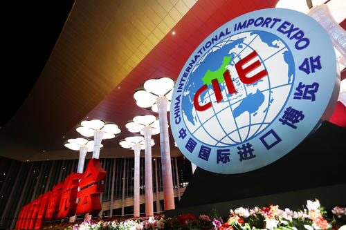 China International Import Exhibition