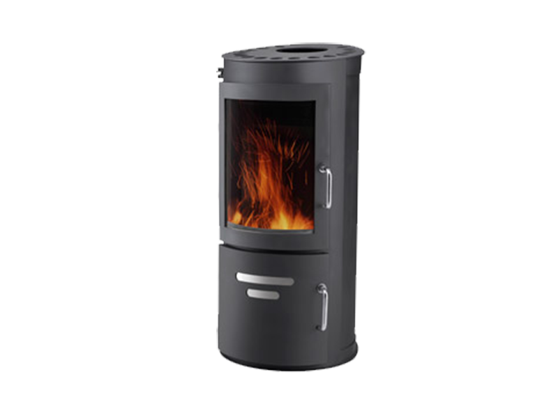 Top Quality Hearth Stove And Patio - BST72S – Womho