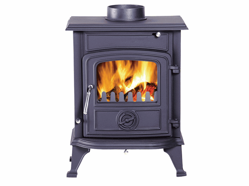 Excellent quality Cast Iron Electric Fireplace - BST83X cast iron fireplace – Womho