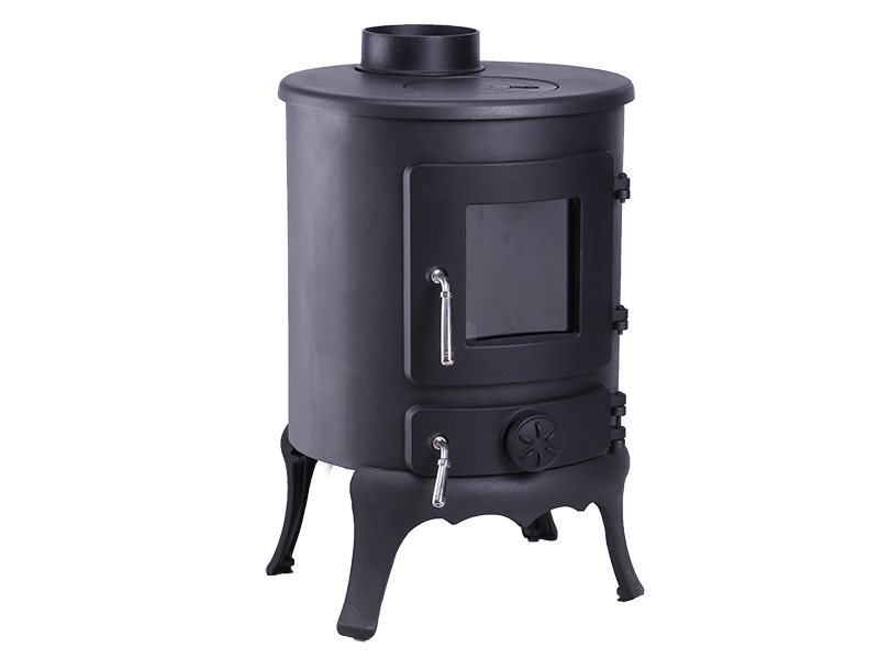 China Gold Supplier for Convection Stove Oven - BST22(A) cast iron freestanding stoves – Womho