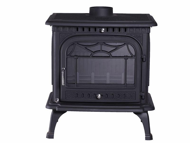 Discount Price Antique Cast Iron Fire Surround - BST18 – Womho