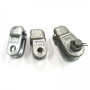 China Factory for Stainless Steel Cable End Fittings - Socket Clevis – Yongguang