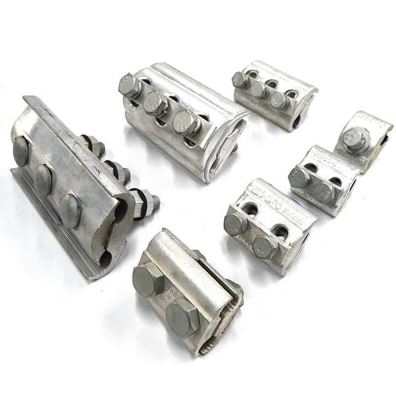 Super Lowest Price Straight Clamp - PG Clamp – Yongguang detail pictures