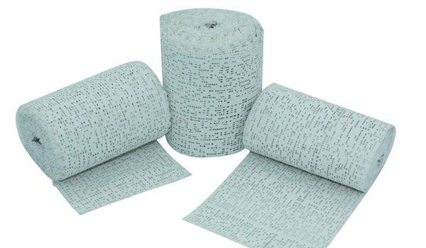 China Cheap price Olaes Modular Bandage - Plaster of Paris Bandage – Anji