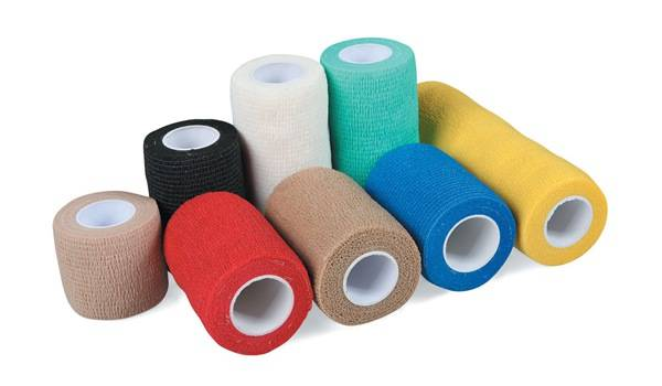 Bottom price Conforming Bandage - Non-Woven Self Adhesive bandage – Anji