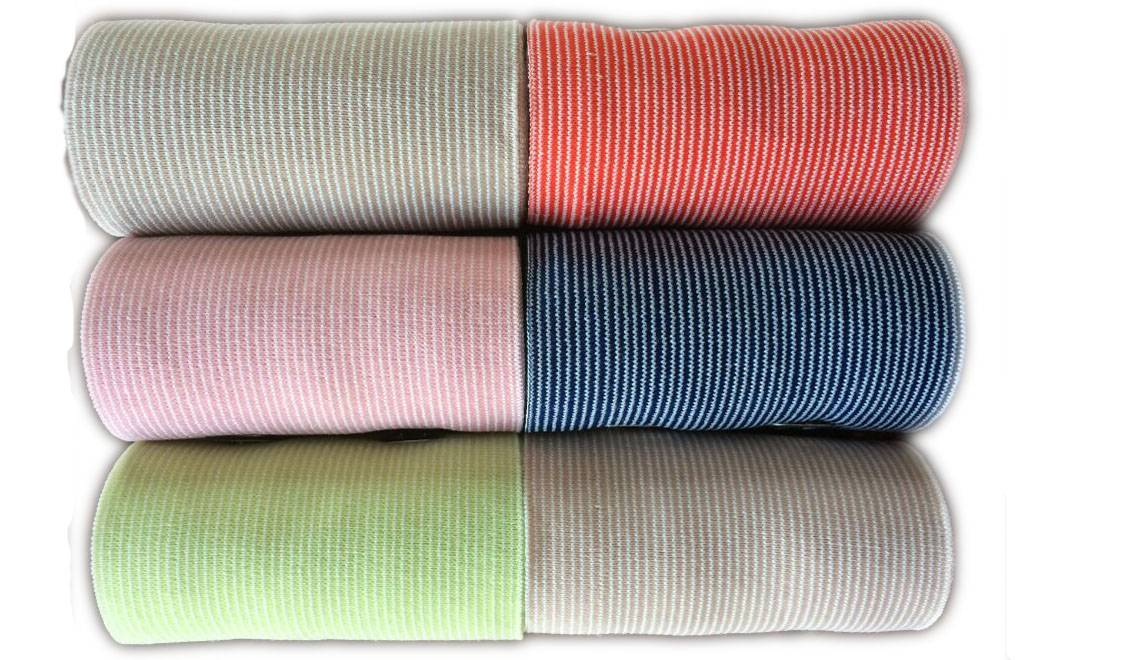 Colorful High Elastic Bandage