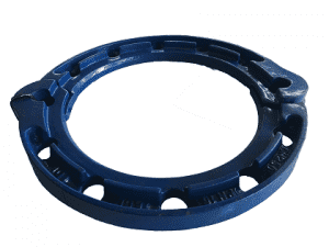LOOSE FLANGED DN250