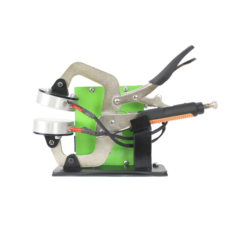 Cheap Mini Easy Operation Portable Rosin Heat Press Pliers Rosin Press Featured Image