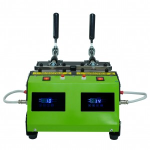 2 IN 1 Combo Multi-functional Mug Heat Press Machine