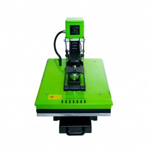 Auplex High End Product Auto Open Heat Press with Drawer AP1715